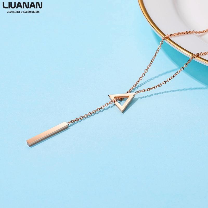 Stylish Y Lariat Chain Rhinestone Necklace for Women Girls Fashion Jewelry