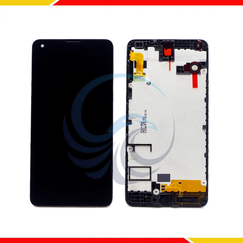 4.7'' Touch Screen For Nokia Lumia 550 RM-1127 LCD Display With Touch Screen Assembly