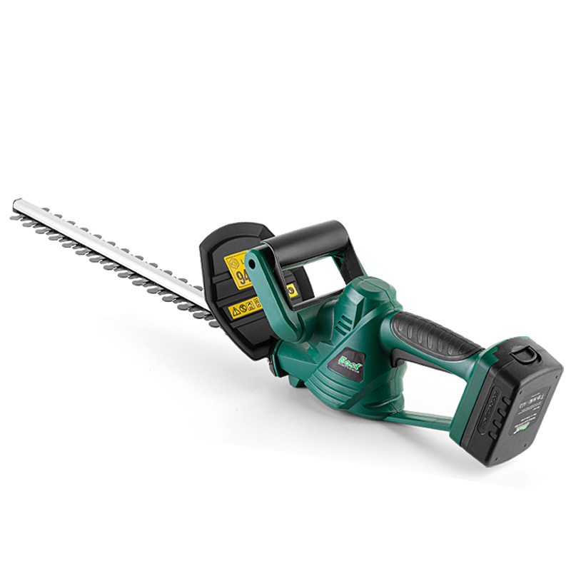 Hedge Power Cordless Pruning 18V Battery Battery Ion ET1406 Tools Tools Green Rechargeable Trimmer Cutter Li EAST