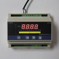 4 방향 릴레이 DC24V 출력을 갖춘 4-20mA DC 수위 레벨 압력 컨트롤러
