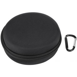 Image 1 - ניילון אחסון נשיאת תיק מקרה עבור Sony NW WS623 Bluetooth אוזניות הולכה עצם אוזניות מגן מקרה