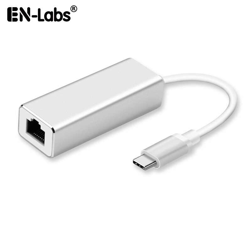 USB-C Thunderbolt USBC to RJ45 10 100 1000Mbps Gigabit Ethernet Network Adapter for MacbookUSB 3 1 3 0 2 0 Type-C to RJ 45 Cat6