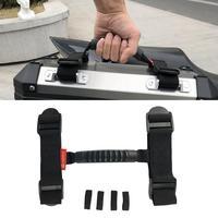 Liga da motocicleta lado caixa alça corda alça portátil alça alça alça para caso ou caixa acessórios de moto   -