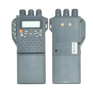 Image 4 - 25 30MHz AM FM Handheld CB Radio Walkie Talkie Two Way Radio Transceiver Radio Comunicador