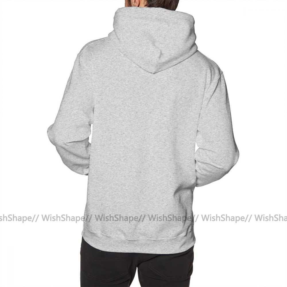 Wanjirong Mens Sweatshirts Fifth Harmony Reflection Printed Longsleeve Sweater