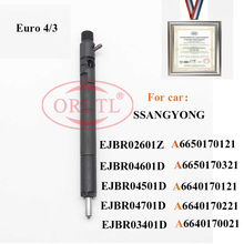 Nozzle Ejbr03301d-Injector EJBR02601Z SSANGYONG Euro for Deiphi 4
