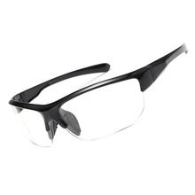 Odporny na eksplozje polowanie gra wojenna cs okulary Outdoor Airsoft strzelanie okulary Gafas mężczyźni odporna na wstrząsy taktyczna wojskowa gogle tanie tanio ROBESBON Ochrona przed promieniowaniem UV