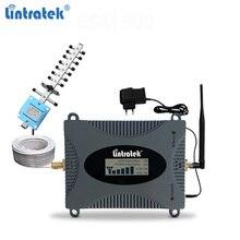 Lintratek усилитель сотовой связи репитер gsm 2g 3g 4g усилитель 4G сигнала GSM усилитель 3G 2100 МГц усилитель GSM 3G 4G сигнала UMTS LTE 900 1800 2100MHz Мобильный усили...