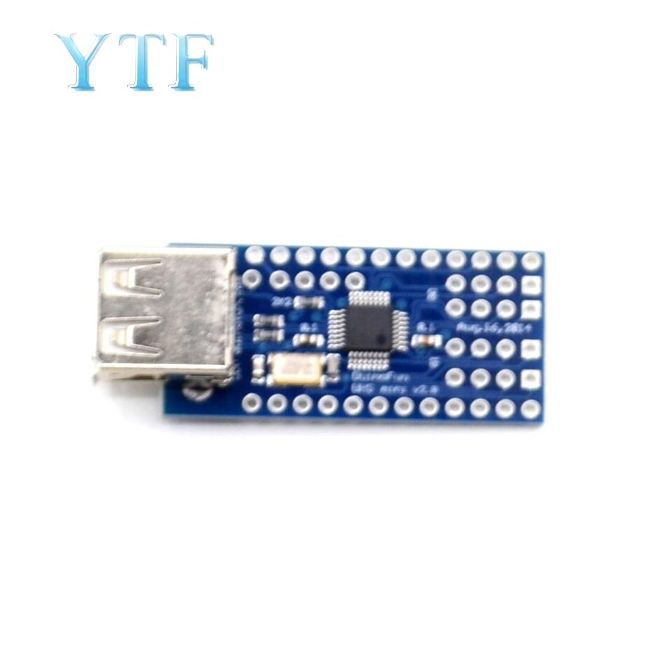 Mini USB Host Shield 2.0 ADK SLR Development Tool
