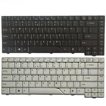 Nuevo teclado de EE.UU. para Acer Aspire 5715 5715Z 5720G 5720Z 5720ZG...