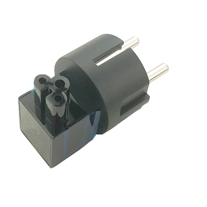 Image 1 - For HP Duckhead power plug adapter ASSY C5 3 pin Duckhead Korea EU 846250 009