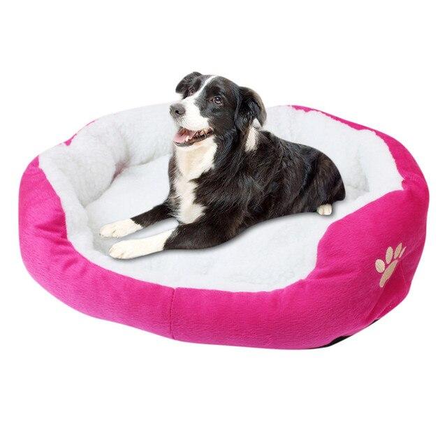 All Seasons Pet Bed 3