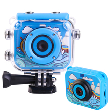 Portable 1080P Children Mini Camera 2.0 inch LCD S