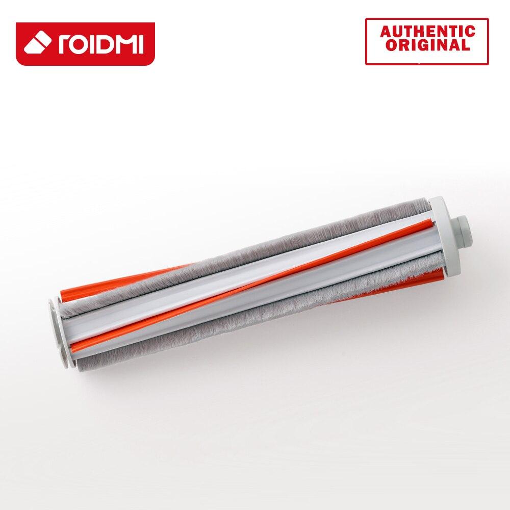 Brush Vacuum Cleaner Accessories Roidmi Carbon Fiber Parts For F8