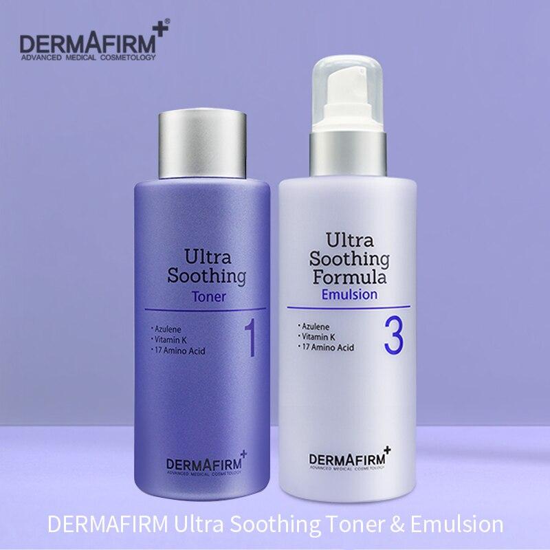 Korean Skin Care Acne Treatment Pore Minimizer Soothing Peptide
