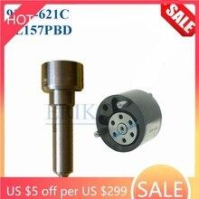 ERIKC регулирующий клапан 9308 621C сопло L157PBD распылитель L157PRD ремонтные комплекты 7135 650 инжектор 28239294 для EJBR04701D EJBR03401D