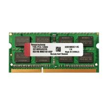 Memória universal do computador portátil pc3 12800u de yongxinsheng ddr3 ram 2gb 4gb 8gb 1600mhz