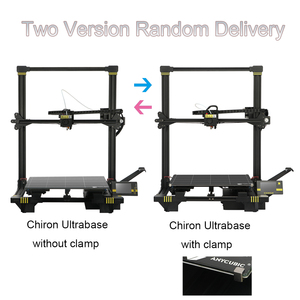 Image 5 - Anycubique 3D imprimante Chiron nouveau 2019 400*400*450MM grande taille dimpression FDM haute précision Gadget Impressora 3d Stampante Kit cadeau