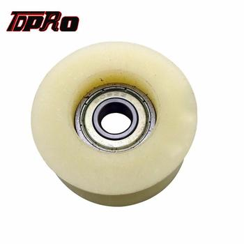 TDPRO New Motorized Bicycle Bike Idler Pulley Chain Tensioner Roller For 49cc 60cc 66cc 80cc Engines Motorized Bikes Moped Parts