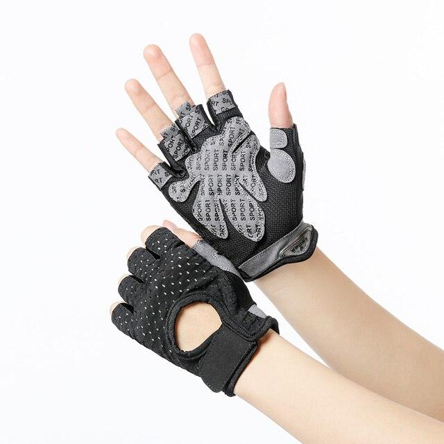 Gym Gloves  5