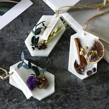 Сельский стиль сушеный цветок Пшеница лимон ароматические свечи используется для гардероба офиса гостиной День Святого Валентина День матери подарочный набор