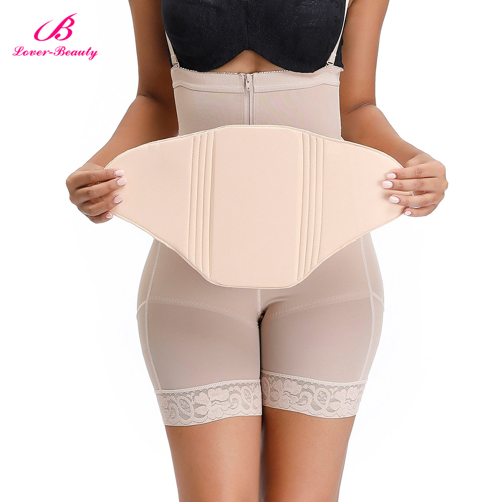 Lover-Beauty Compression Ab Board Post Surgery Lipo Board After Liposuction Tummy Tack Flattening Postpartum Recovery