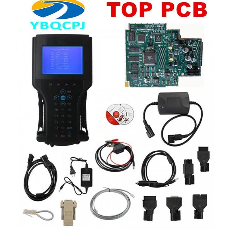 High Tech 2 Diagnosis Tech2 For GM / SAAB / OPEL / SUZUK / Holden / ISUZU 32MB Card(For SAAB tech 2 Opel tech2 GM tech2 )TIS2000 Code Readers & Scan Tools    - AliExpress