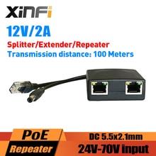 XINFI entrée 24 70V cc