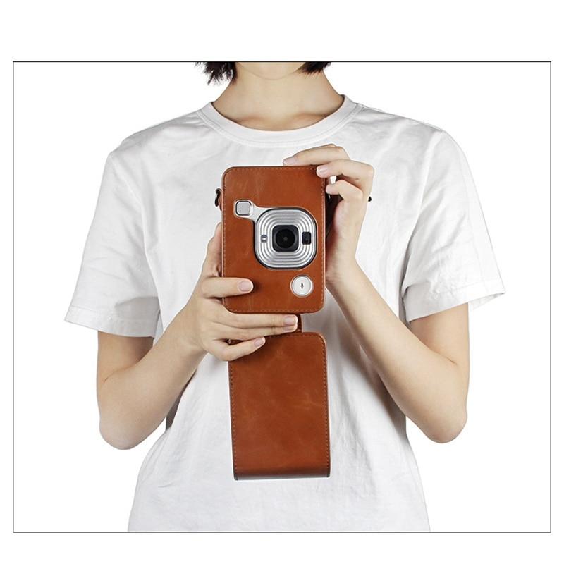 Estojos para câmera/vídeo