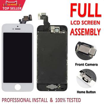 Full Set LCD Display for iPhone 5 5C 5S 6 6S 7 8 Plus LCD Screen 3D Touch Digitizer Assembly Replacement For iPhone 6P 6SP 7P 8P алешина ирина поведение потребителей учебник