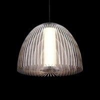 Nordic Pendant Lights Lamparas De Techo Colgante Moderna Lustre Designer Lamp LED Luminaires Suspendus Decor Luces Colgantes