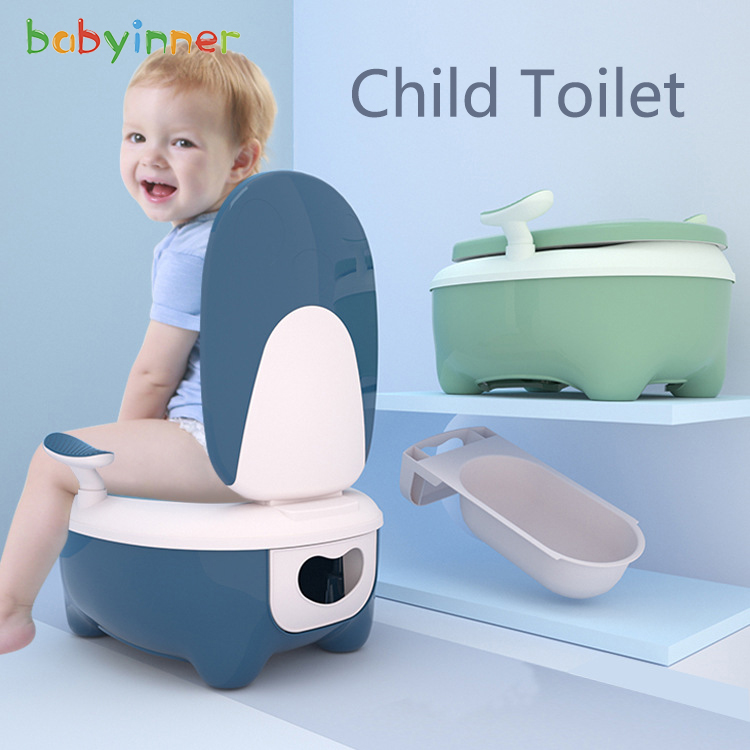 Baby Inner Toilet For Kids Potty Infant Urinal Kids Toilet Seat Potty Toilet Seat Portable Toilet Potty Training Urinal