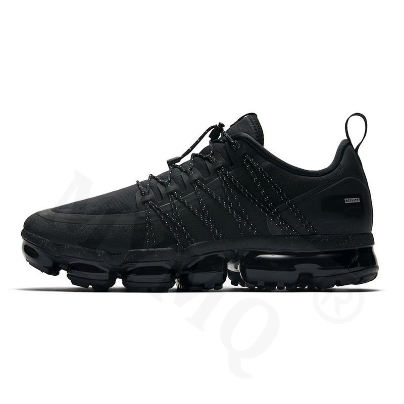 MYMQ Men's And Woman Breathable Running Shoes Shoes Air Vapormax 2 Outdoor Sport Comfortable Lace-up Durable Jogging Sneakers