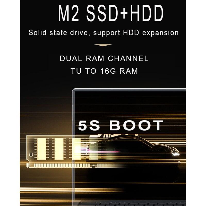 15.6 inch Gaming Laptop i7 8G/16G RAM  2