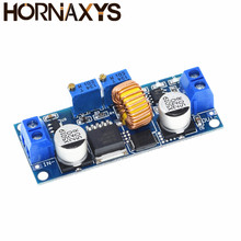 Xl4015 5a dc para dc cc cv bateria de lítio step down placa de carregamento led conversor de energia carregador de lítio step down módulo xl4015 e1