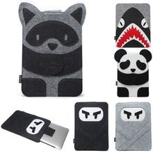 "Ultra-slim Wool Felt Sleeve Case For ipad mini 4 7.9"" Cover For ipad mini 1 2 3 4 5 Pouch For iPad 7.9 inch"