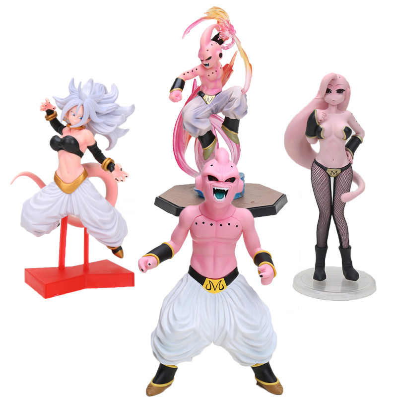 1/6 Scale Dragon ball girl Action figures Lunch Android