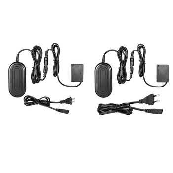 ACK-E18 AC Power Supply LP-E17 Dummy Battery Adapter Camera Charger for Canon 200D 800D 760D 750D 77D M6 M5 /Rebel T7I T6S T6I 8 - discount item  19% OFF Accessories & Parts