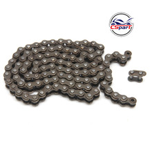 25h-Chain Spare-Master-Link Mini Motor-Bike Engine Go-Kart-Dirt-Pocket Motorcycle-Section