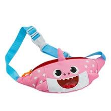Kindergarten children casual pockets cartoon fashion single shoulder Messenger bag change snack mini