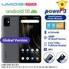 UMIDIGI Power 3 Andr...