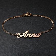 Personalized Name Bracelet Custom Bracelet with Name Arabic Bracelet Gift for Her Christmas