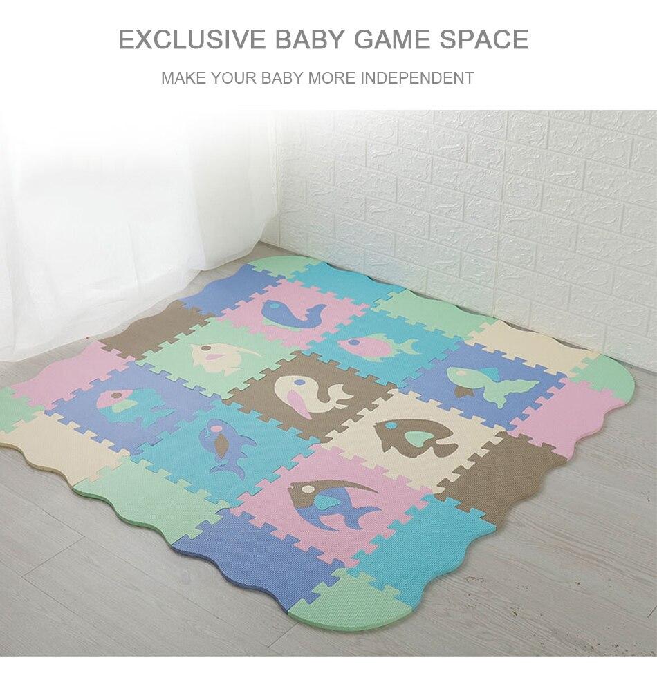 quebra-cabeça jigsaw piso desenvolvimento esteiras engrossar tapete
