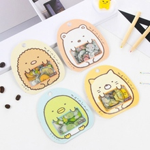 Stickers Pack Decorative Sumikko Gurashi Diary Label Scrapbooking Diy Cute 50pcs/Bag