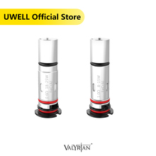 Valyrian-Pod UWELL Electronic Coil-1.0/0.6-Ohm Cigarette-Kit MTL/DTL Suitable-For