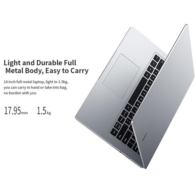 Xiaomi RedmiBook 14 Laptop AMD Ryzen 5 3500U / Ryzen 7 3700U Windows 10 Home 8GB/16GB RAM 256GB/512GB ROM Ultra Thin Notebook 6