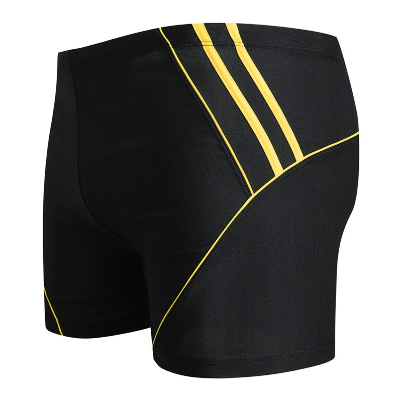 New Style Men AussieBum Hot Springs Large Size Profession Swimming Trunks Fashion Adult Swimming Trunks Men's