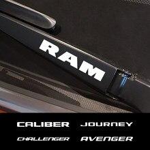 Myjka do wycieraczki samochodowej naklejka do Dodge AVENGER kaliber CARAVAN CHALLENGER ładowarka DART DURANGO podróż NITRO RAM akcesoria