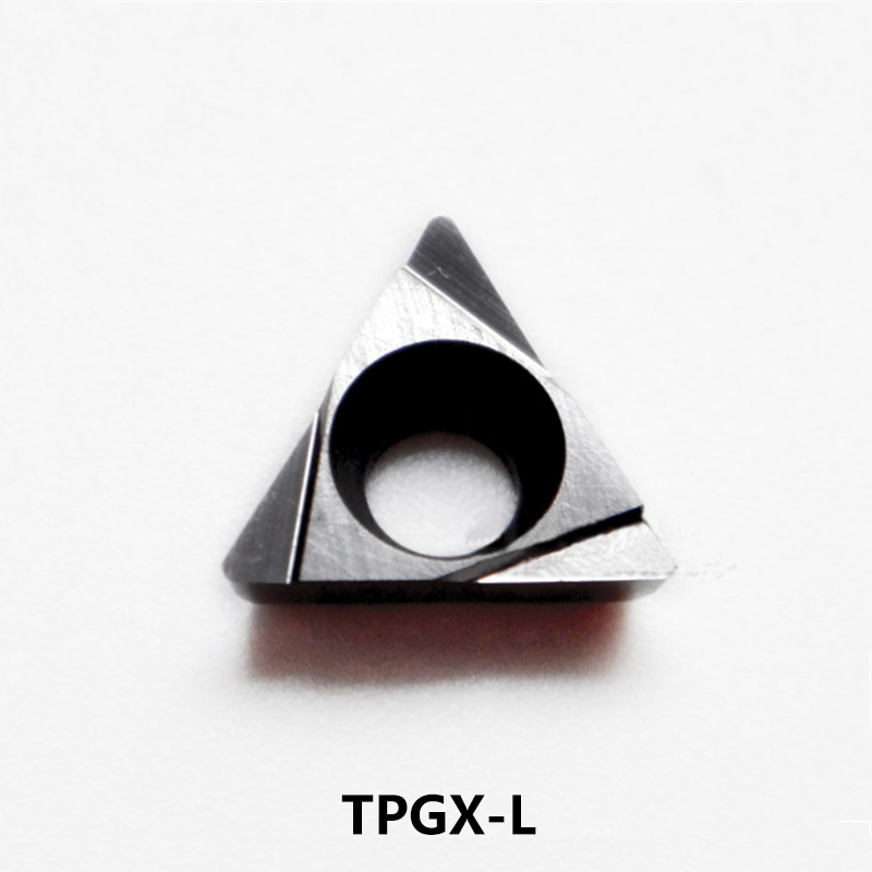 MITSUBISHI TPGX TPGX090202L TPGX090204L TPGX110302L TPGX110304L TPGX090202 TPGX090204 TPGX110302 NX2525 Carbide Inserts Lathe