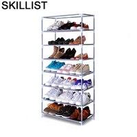 Opbergen Zapatero Organizador De Zapato Porta Scarpe Moveis Para Casa Mueble Scarpiera Furniture Rack Cabinet Shoes Storage